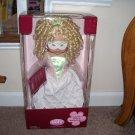 GOTZ Puppenmanufaktur VENICE Doll By HILDEGARD GUNZEL NEW! LE #646/1200!