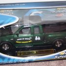 Solido FORD F-150 GARDE FORESTIER Diecast Pickup Truck NEW 1:18