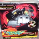 RUMBLE CARS * COSMIC ZAPPER POWER PACK UPGRADE * SET NEW! 2001 HTF!
