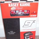 KASEY KAHNE 2008 DAILY DESKTOP BOXED CALENDAR * NEW * w/DIECAST CAR!