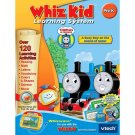VTECH * WHIZ KID * THOMAS THE TANK ENGINE * A BUSY DAY ON SODOR * SET NEW!