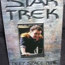 Star Trek DEEP SPACE NINE * VISIONARY * VHS VIDEO NEW & SEALED!