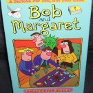BOB AND MARGARET * FRIENDS FOR DINNER * VOLUME 2 VHS NEW!
