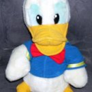 "Disney DONALD DUCK Plush EXCELLENT CONDITION! 16"" LONG"