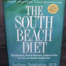 THE SOUTH BEACH DIET BOOK Hardcover w/DJ From 2003 By Arthur Agatston MD