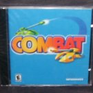COMBAT * PC GAME * NEW & SEALED 2001 * 3D VIEWS