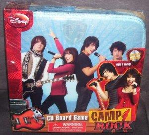 Free Online Kid Games: Camp Rock Rock n Run Game