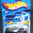 Hot Wheels 2000 FIRST EDITIONS * CABBIN' FEVER * #22/36