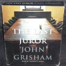 THE LAST JUROR Audio Book on 5 CDs By John Grisham w/Box