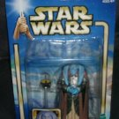 Star Wars ATTACK OF THE CLONES * ORN FREE TAA * ACTION FIGURE 2002