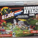 GI JOE COMMANDO ATTACK 3D BOARD GAME NEW! 2002