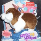 Holly Hobbie & Friends CHEDDAR PLUSH PET PIG * NEW IN BOX *