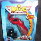 DICE JET'S RADOC Handheld Electronic Game 10 LCD GAMES BUILT IN! NIB 2004