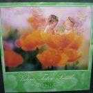 Valerie Tabor Smith POPPY LOVE Jigsaw Puzzle UNUSED 1997 750 pcs