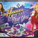 HANNAH MONTANA TRUE YOU Board Game NEW! 2008