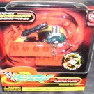 Rumble Cars IRON SPIKE ATTACK POWER PACK UPGRADE SET NIB