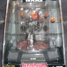 Star Wars TITANIUM Diecast IG-88 Poseable Figure NEW 2006