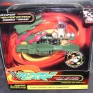 Rumble Cars FRONT LINE FURY Power Pack Upgrade NIB 2001