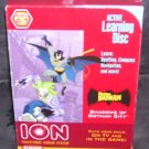 Playskool ION BATMAN Shadows of Gotham City Game Learning Disc NEW