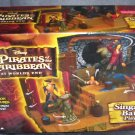 PIRATES OF THE CARIBBEAN * SINGAPORE BATTLE PLAYSET * NIB 2007