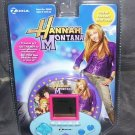Hannah Montana Electronic Handheld Game NEW 2007