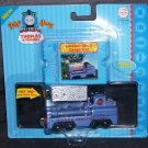 Take Along Thomas SMELTER SHED CARGO CAR Diecast NEW 2005