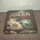HEAD TO HEAD POKER Duel Game NEW! 2005