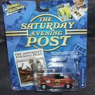 Johnny Lightning Saturday Evening Post 1932 FORD HIBOY Diecast Car NEW 2005