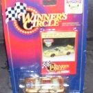 Winner's Circle 1998 NASCAR 50th Anniversary RIVALRIES GOLD PONTIAC GRAND PRIX NEW