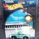 Hot Wheels Motor City Classics FAT FENDERED '40 Diecast 2002