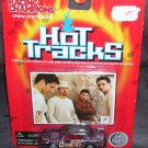 Racing Champions Hot Tracks 98 Degrees Diecast Car 1:64 2001 NEW!