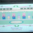 Enesco Precious Moments Sugar Town Express 1997 Limited Edition Passenger Car NIB
