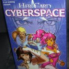 HeroCard CYBERSPACE Board Card Game NEW IN BOX 2006