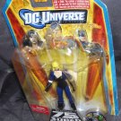 "DC Universe 75 Years of Power BLACK CANARY Action Figure NEW 4"" 2009"