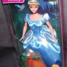 Disney Princess Favorite Fairytale Collection CINDERELLA Doll NIB 2003