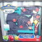 Chuggington Diecast CROSS & SWITCH TRACK PACK NIB