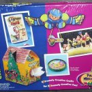 Faith Mountain PRIMARY/MIDDLER Craft Twin-Pak NEW IN BOX! Crafts for 2 students