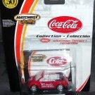 Matchbox Coca Cola 1995 VOLKSWAGEN CONCEPT 1 CONVERTIBLE Diecast 1:64 From 2002
