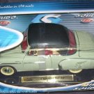 Mira by Solido 1950 Chevrolet Bel Air Hardtop Diecast Car 1:18 NEW!