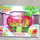 Treena & Her Forest Friends CANDY'S APPLE HOUSE Playset NEW! RARE