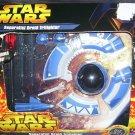 Star Wars SEPARATIST DROID TRIFIGHTER Diecast Model Kit NEW!