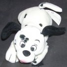 Disney 102 Dalmations Bean Bag Puppy Plush 7""