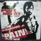 Chuck Norris 2009 16 Month Collectible Wall Calendar NEW & RARE! SEALED