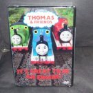 Thomas & Friends IT'S GREAT TO BE AN ENGINE DVD NEW! 2004