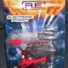 Titan A.E. Dreg Blastin' Stith Electronic Power with Battle Action Sounds NEW!