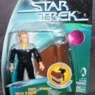 Star Trek CHIEF MILES O'BRIEN Action Figure NEW! 1998
