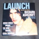 LAUNCH CD-ROM Magazine #42 Music, Reviews, Performances July, 2000 NEW & SEALED!