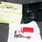 Matchbox Collectibles Beefeater 1929 Morris Light Van Diecast 1999