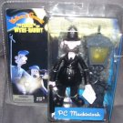 Wallace & Gromit The Curse of the Were-Rabbit PC MACKINTOSH Action Figure NEW!