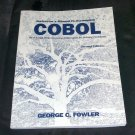 Instructor's Manual to Accompany COBOL Structured Programming Techniques 2nd Ed